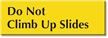 Select-a-Color Engraved Sign onmouseover =